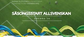 Säsongsstart Allsvenskan